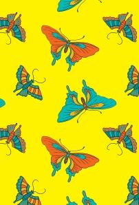 butterfly gocco